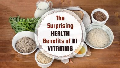 The Surprising Health Benefits of B1 Vitamins