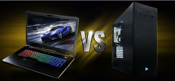Photo of Desktop PC or Laptop? Who Should We Choose?