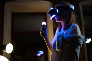 7 Exciting Tech Trends to Know in Gaming